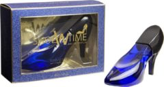 Linn Young Shoew Time Blue Eau de parfum spray 90ml