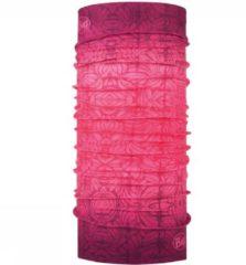 Roze BUFF® Original Boronia Pink - Nekwarmer - Multifunctioneel