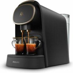 Philips L'Or Barista LM8016/90 - Koffiecupmachine - Zwart/Goud