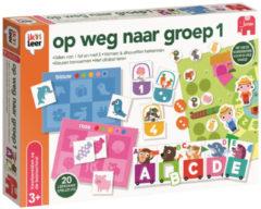 JUMBO Spel Ik Leer Op Weg Naar Groep 1 (6089556)