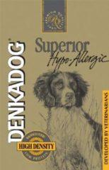 Denkadog Superior Hypo-Allergic Lam&Rijst - Hondenvoer - 2.5 kg