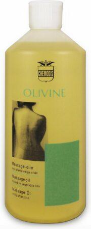 Afbeelding van Chemodis Olivine Massage Olie (500ml)