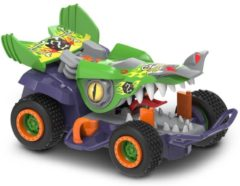Paarse Nikko Toys Nikko - Road Rippers Auto Extreme Action Mega Monsters: Beast Buggy