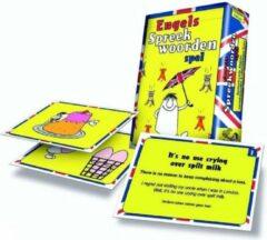 Scala Leuker Leren Bv Het Engelse Spreekwoordenspel