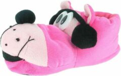 Beppi Dierenpantoffel Hond roze maat 29