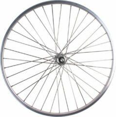 Roland Achterwiel 24 Inch Velgrem Freewheel 36g Zilver