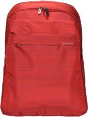 Network 2 SP Business Rucksack 42 cm Laptopfach Samsonite ruby red