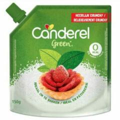 Canderel groen Stevia Crunchy 150 gram