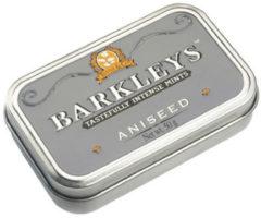 Barkleys Classic Mints Aniseed (50g)