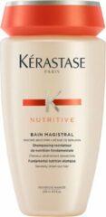 Kérastase - Nutritive Bain Magistral - Shampoo for Very Dry and Sensitized Hair 250 ml