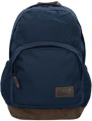 Croxley Rucksack 45 cm Laptopfach Jack Wolfskin night blue