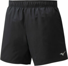Zwarte Mizuno Impulse Core 5.5 Short Heren