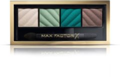 Max Factor Smokey Eye Drama kit Oogschaduwpalette - 40 Hypnotic Jade