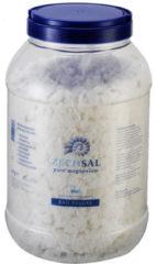 Magnesium badzout deluxe van Zechsal : 4000 gram
