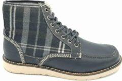 Zwarte Dickies Pure WL Heren Winter Boots maat 42