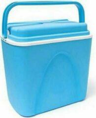 JY&K Orange85 Koelbox 24 Liter Blauw