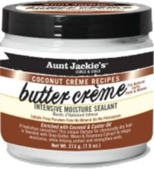 Aunt Jackies Aunt Jackie's Butter Creme Intensive Moisture Sealant 213gr