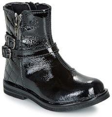 Zwarte Laarzen Citrouille et Compagnie LIMIDOU