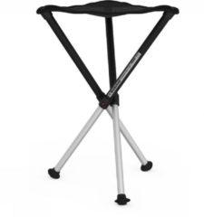 Walkstool Comfort XXL Klaphocker Zwart, Zilver ComfortXXL Belastbaarheid (gewicht) (max.) 250 kg