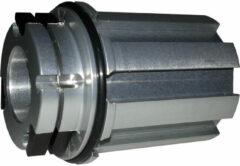 Grijze Elite Campagnolo Cassette Adaptor - Reserveonderdelen trainers