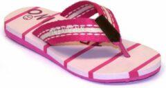 Roze Slipper Trentino Garda maat: 29