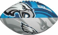 Blauwe Wilson F1534XB NFL Team Logo American Football Eagles