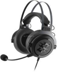 Headset Skiller SGH3 Sharkoon Schwarz