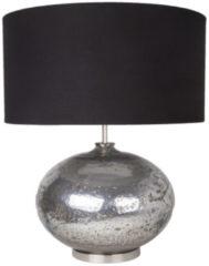 Van De Heg Tafellamp Marmore Silver Heg 2749102