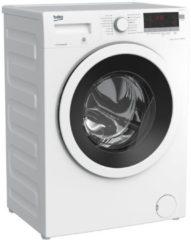 Waschmaschine WYA 101483 PTLE BEKO Weiß