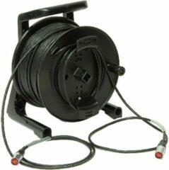 Klotz CP5EE1YW30 CAT Drum GT235 30 m UTP kabel op haspel
