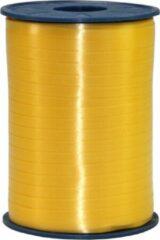 PasschierTerpo 500 mtr - Sierlint - Geel - 5mm - Verpakken