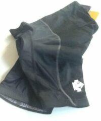 Zwarte Descente Koersbroek met zeem Heren Fietsbroek Maat S