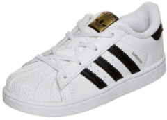 Adidas Originals Superstar Sneaker Kleinkinder