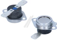 Hotpoint, Indesit, Whirlpool, Hotpoint Ariston Thermostat (2er-Set) für Wäschetrockner 306861, C00306861