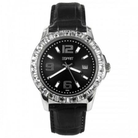 Afbeelding van Esprit Spark Black ES103342002 dames horloge