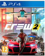 Ubisoft The Crew 2 (PlayStation 4)