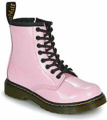 Roze Laarzen Dr Martens 1460 J