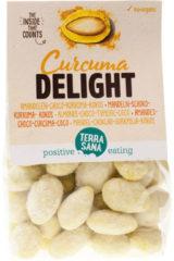 Terrasana Curcuma Delight / Amandelen-choco-kurkuma-kokos
