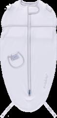 Witte Puckababy The Original Piep inbakerslaapzak PB Tencel 3-6 maanden