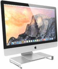 Satechi Slim Aluminium Monitor Standaard Zilver