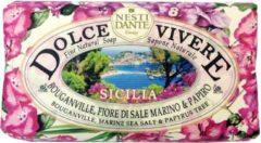 Nesti Dante - Dolce Vivere Zeep Sicilia 250 gram