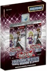 YuGiOh! - Konami Yu-Gi-Oh! TCG Legendary Duelists Season 2
