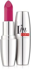 PUPA I'm Pure Colour Absolute Shine Lipstick (Various Shades) - Intense Fuchsia