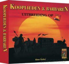 999 Games De Kolonisten Van Catan - Kooplieden & Barbaren Uitbreiding - Bordspel