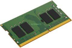Kingston ValueRAM SO-DIMM 8 GB DDR4-2666, Arbeitsspeicher