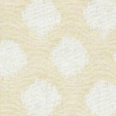 Acrisol Hilas Beige 120 stof beige wit gestipt per meter buitenstoffen, tuinkussens, palletkussens