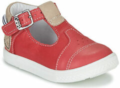 Rode Sandalen GBB ATALE