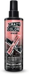 Peachy Coral oranje, pastel spray - Crazy Color