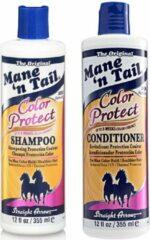 Mane 'n Tail Manen Tail Color Protect Shampoo en Conditioner Color Protect set