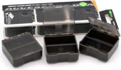 Groene Korda Compac Accessory Box